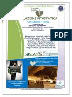 Relazione Fitostatica via Regina Margherita(1)