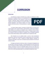 Teoria Corrosion