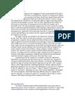 Business Analysis Part I