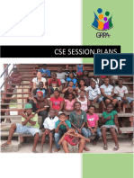 Comprehensive Sexuality Education Toolkit