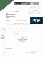 Docencia InformeLegal 268 2011 SERVIR OAJ