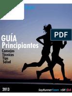 Soy Runner Team, la Guía del Principiante