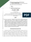 Proyecto de Ley para que la UPR brinde las tutorías al Departamento de Educación