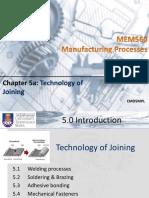 MEC560 Chapter 5A