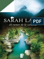 El Rumor de La Caracola - Lark, Sarah