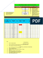 (12) Panel Load Calculation Javid Sodagar