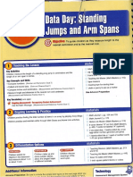 7.6 Standing Jumps and Arm Spans