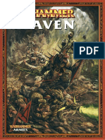 Codex - Skaven