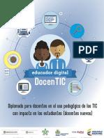 Guía 1. Diseñando Secuencias Didácticas 2016