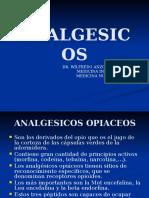 CURSO DE AINES