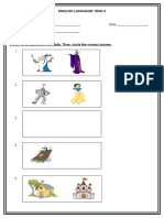 Worksheet 1 LS