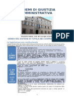 Riassunti Scoca Giustizia Amministrativa (1)