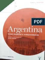 Goldman Ternavasio La Vida Política Argentina