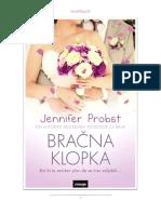Jennifer Probst - Bračna Klopka