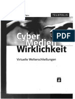CyberMedienWirklichkeit2