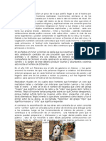 Historia Del Teatro, Caracteristicas Del Teatro, Tipos de Teatro