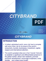 City Brand