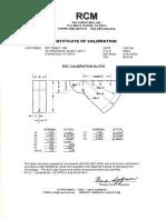 DSC Calibration Block 08-8194 RCM (1)