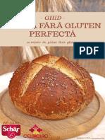 Ghid Pentru Painea Fara Gluten Perfecta - 10 Retete