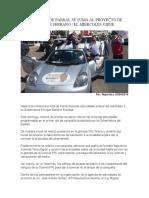 2016-04-03 El Priismo de Parral Se Suma Al Proyecto de Enrique Serrano _ El Miercoles Viene