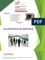 Empresas de Servicio -Trabajo Grupal (1)