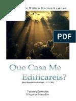 Que Casa Me Edificareis.pdf