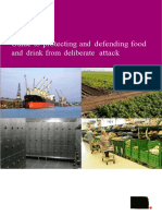 Pas96 2014 Food Drink Protection Guide