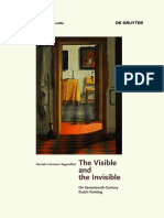 Daniela Hammer-Tugendhat-The Visible and the Invisible (Edition Angewandte)-De Gruyter (2015)
