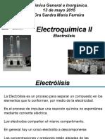 Electroquimica II