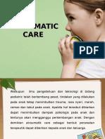 PPT Atraumatic care