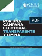 ManualPorunaCampañaelectoralTransparenteyLimpia