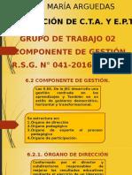 Sg 041 Comp Gestion