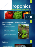 2 Nutrient Management for Hydroponics COOK