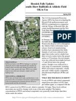 Hoosick Falls Fact Sheet 3 BallFieldResults Final