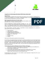 Germination Storage of RZ Lettuce1