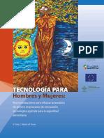 Cómo reforzar la temática de género en procesos de innovación tecnológica agrícola para la seguridad alimentaria?