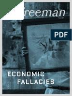 The Freeman - 2015 Fall (Economic Fallacies)