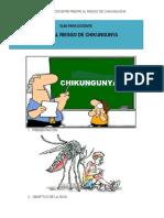 Guia Chikungunya - Aras