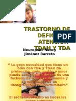 TRASTORNO DE DEFICIT DE ATENCION.ppt