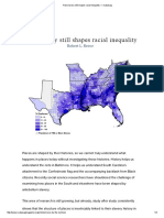 segregation project how slavery still shapes racial inequality scalawag