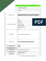 Plan HACCP-Lechuga Rallada
