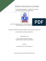 347.05-C813a Actos Procesales
