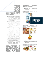 Actividad 1 Proteccion de Alimentos