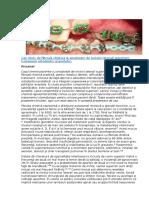 Caz Clinic de Fibroză Chistică Anodontie