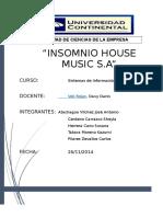 Insomnio House Music