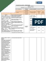 Plan de Evaluacion -Acreditacion Matematicas I