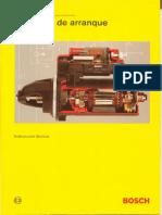 Sistemas de Arranque Libro Bosch