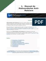 Manual de Malwarebytes Anti