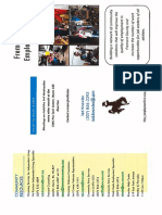 Fremont County Employment First Brochure