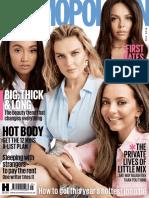 Cosmopolitan UK - May 2016